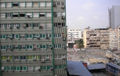 Central Luanda