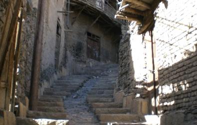 Steps in Kang